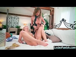 Dillion Harper Mia Malkova Horny Sexy Lesbo Girls In Punish Sex Tape Clip