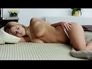 Nubile Films Three is never a crowd when it comes to pussy