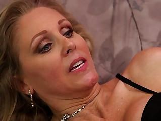 Chrissy nova fucks her stepmom julia ann